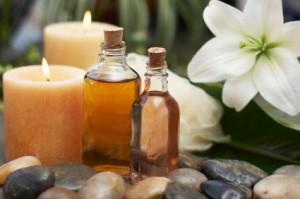 Борба с целулите - ароматерапия